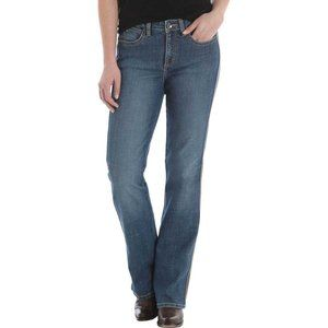 Aura by Wrangler Instantly Slimming Jeans - 4